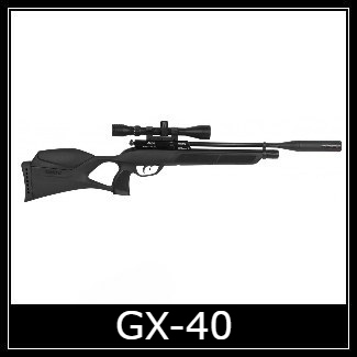 Gamo GX40 Air Rifle Spare Parts