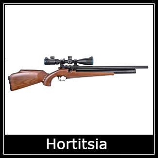 Zbroia Hortitsia Air Rifle Spare Parts