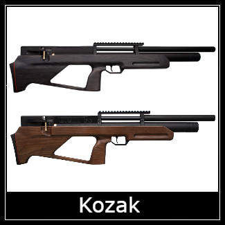 Zbroia Kozak Air Rifle Spare Parts