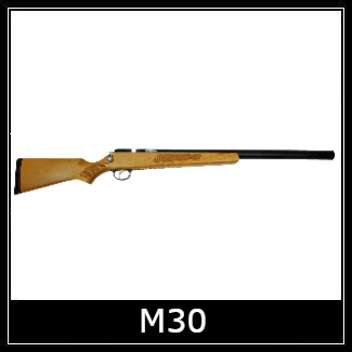 SPA M30 Air Rifle Spare Parts