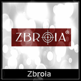 Zbroia Airgun Spare Parts