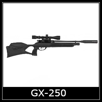 Gamo GX250 Air Rifle Spare Parts