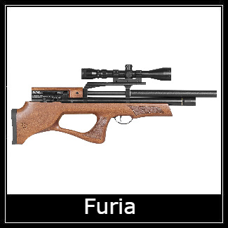 Gamo Furia Air Rifle Spare Parts