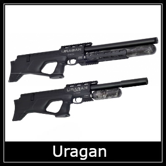 Airgun Technology Uragan Air Rifle Spare Parts