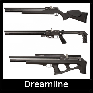 FX Dreamline Air Rifle Spare Parts