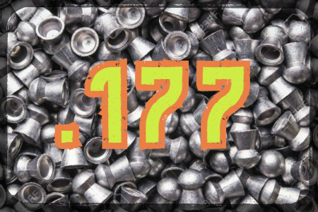 .177 Airgun Pellets