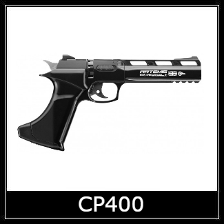 Artemis CP400 Airgun Spare Parts
