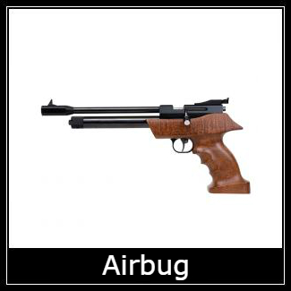 Diana Airbug Spare Parts