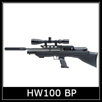 Weihrauch HW100 BP Air Rifle Spare Parts