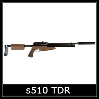 Air Arms s510 TDR Air Rifle Spare Parts