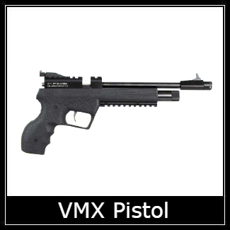 Webley VMX Air Pistol Spare Parts