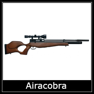 Reminton Airacobra Air Rifle Spare Parts