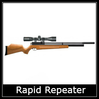 Air Chief Rapid Repeater Air Rifle Spare Parts