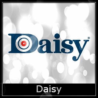 Daisy Spares Logo