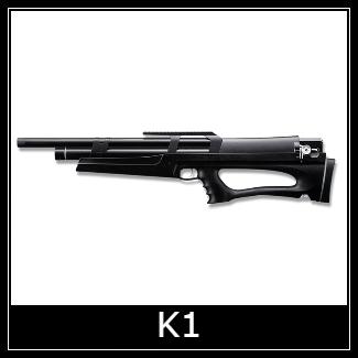 Huben K1 Air Rifle Spare Parts