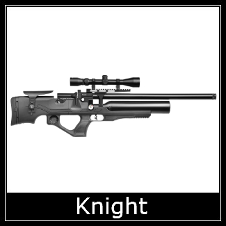 Kral Puncher Knight Spare Parts