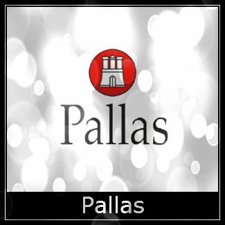 Pallas Air Rifle Spares Logo