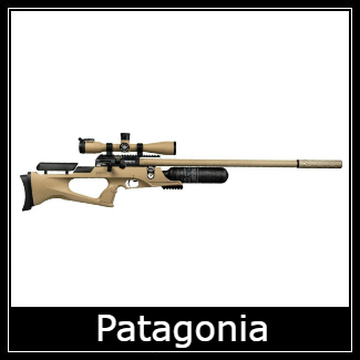 Brocock Patagonia Air Rifle Spare Parts
