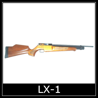 Prestige lx1 Air Rifle Spare Parts