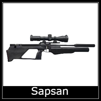 Zbroia Sapsan Air Rifle Spare Parts