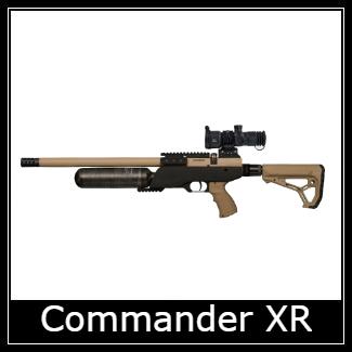 Brocock Commander Air Rifle Spare Parts