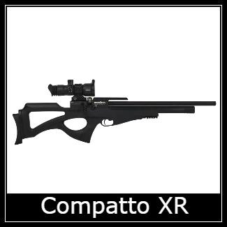 Brocock Compatto MK2 Air Rifle Spare Parts