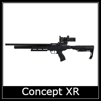 Brocock Concept XR Air rifle Spare Parts