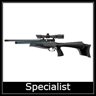Brocock Specialist Air Rifle Spare Parts