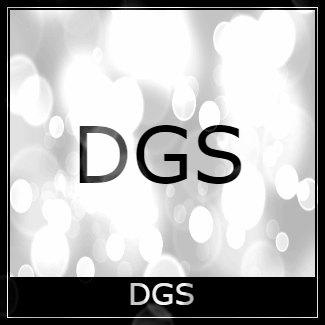 DGS Air Rifle Spares Logo