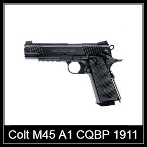 Umarex Colt air pistol Spare Parts