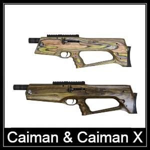 Airmaks Caiman Airgun Spare Parts