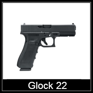 Umarex Glock air pistol Spare Parts
