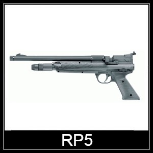Umarex RP5 air pistol Spare Parts