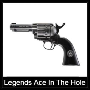 Umarex Ace Air Pistol Spare Parts