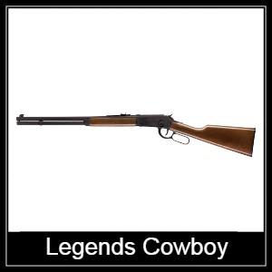 Umarex Legends Cowboy air pistol Spare Parts
