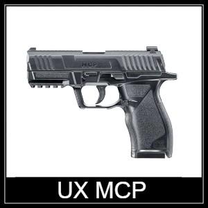 Umarex air pistol Spare Parts