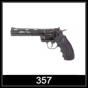 Milbro 357 Air Pistol Spare Parts