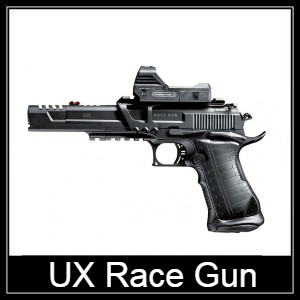 Umarex UX Race Gun air pistol Spare Parts