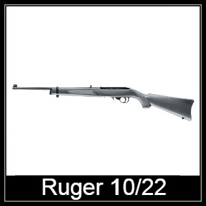 Umarex Ruger 10/22 air pistol Spare Parts