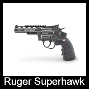 Umarex ruger superhawk Spare Parts