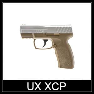 Umarex UX XCP air pistol Spare Parts