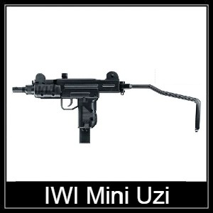 Umarex IWI air pistol Spare Parts