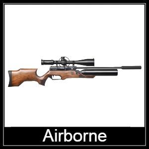 ATA air Rifle Spare Parts