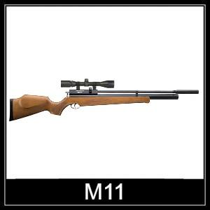 Artemis M11 Air Rifle Spare Parts