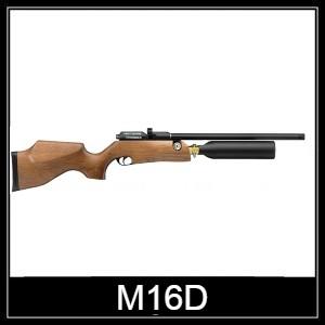 Artemis M16D Air Rifle Spare Parts