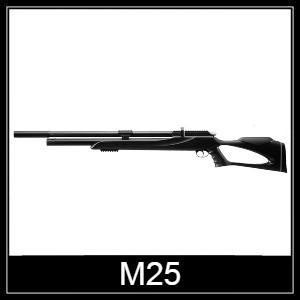 Artemis M25 Air Rifle Spare Parts