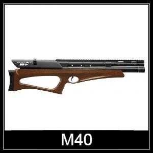 Artemis M40 Air Rifle Spare Parts