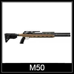Artemis M50 Air Rifle Spare Parts