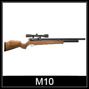 Artemis M10 Air Rifle Spare Parts