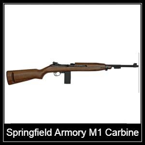Air Rifle Spare Parts